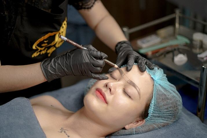 Address specializing in vocational training tattoo sculpture