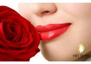 Phun môi và xăm môi khác nhau thế nào? 2