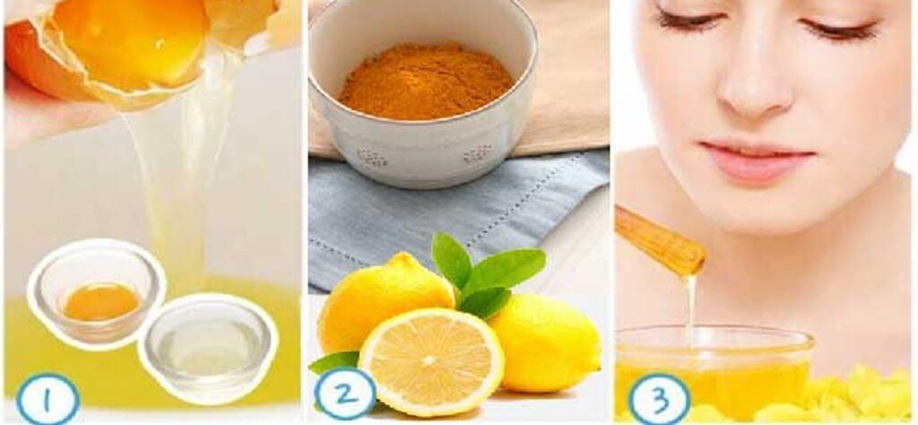 3 loại mặt nạ trứng gà cứu tinh cho da nhờn 3