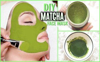 5 Great Masks For Oily Skin From Green Tea