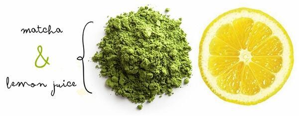 5 loại mặt nạ tuyệt vời dành cho da dầu từ trà xanh 4