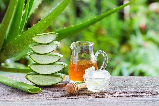 phương pháp trị sẹo rỗ hiệu quả với nguyên liệu tự nhiên