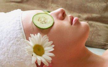 Some Notes When Making Cucumber Mask For Oily Skin