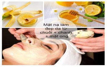 Banana Mask Recipe For Oily Skin at Home