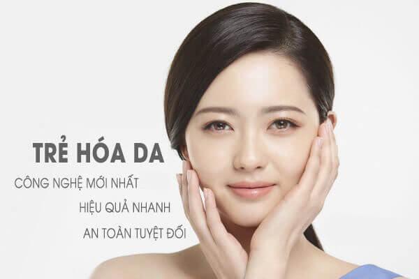 Phương pháp trẻ hóa da hiệu quả với collagen 6