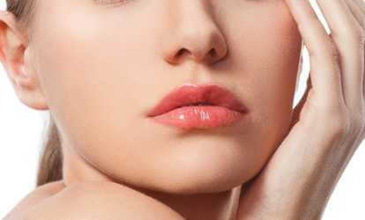 Does lips need to be fasted or rested?