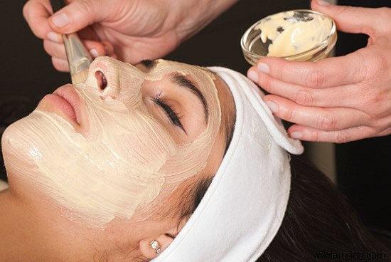 Đắp mặt nạ khoai tây sữa chua hiệu quả cho làn da nhờn