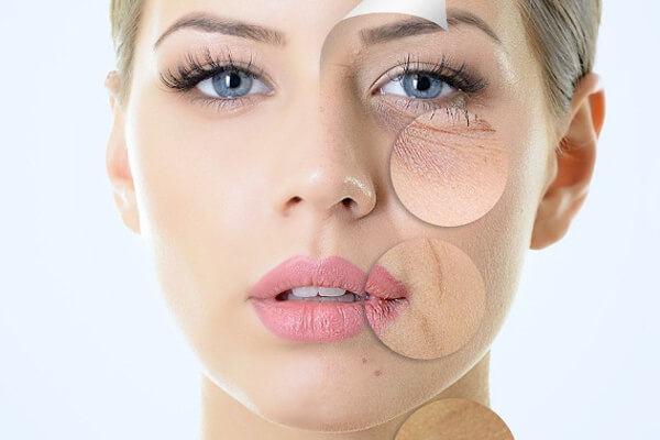 Mách bạn mặt nạ chống lão hóa cho da nhờn hiệu quả nhất 2