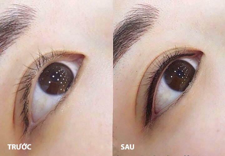 Phun Mí Mắt Hàn Quốc Cho Vẻ Đẹp Tự Nhiên 3