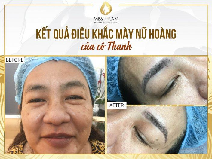 Image Results Sculpting Eyebrow Queen For Her Thanh