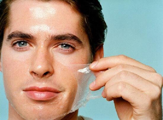 phương pháp trẻ hóa làn da cho nam giới