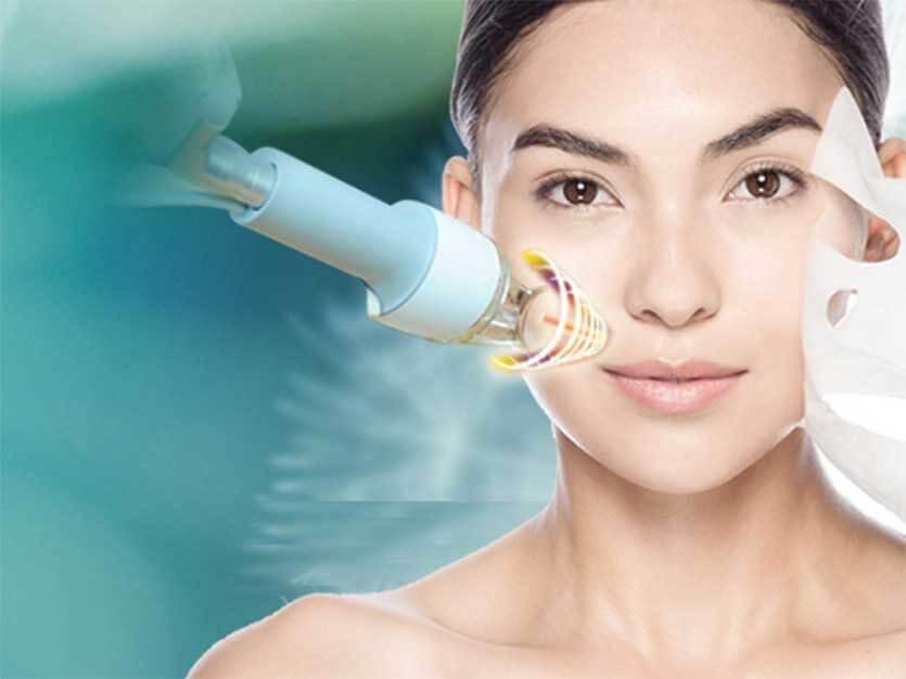 trẻ hóa da với công nghệ laser co2