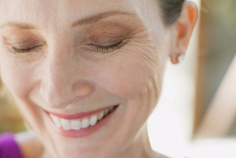 dấu hiệu giúp nhận biết lão hóa da sớm