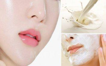 Ways To Whiten Facial Skin With Fresh Milk Safe And Effective