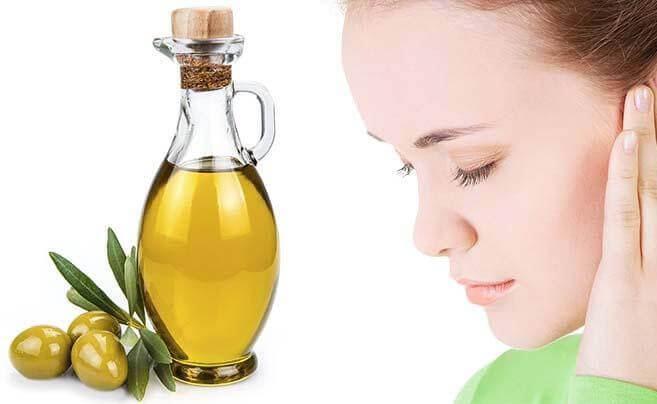 thành phần của dầu oliu