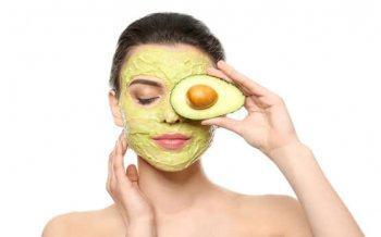 How to Whiten Facial with Avocado