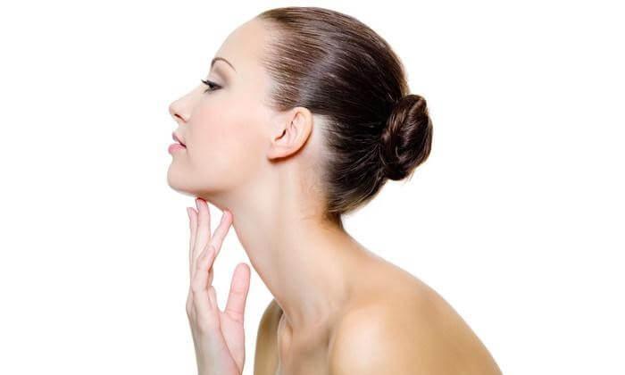 Bí Quyết Điều Trị Vùng Da Cổ Bị Sần Sùi Hiệu Quả 3