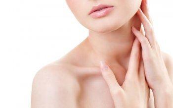 How To Darken Skin In The Neck Area