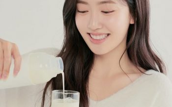 Cách Dùng Sữa Tươi Làm Đẹp Vào Ban Đêm