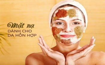 Top 03 Detoxifying Masks For Combination Skin