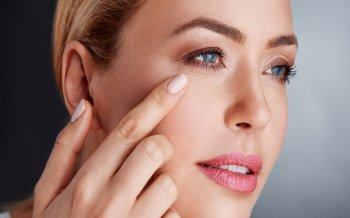 Signs Of Aging Skin Eye Area