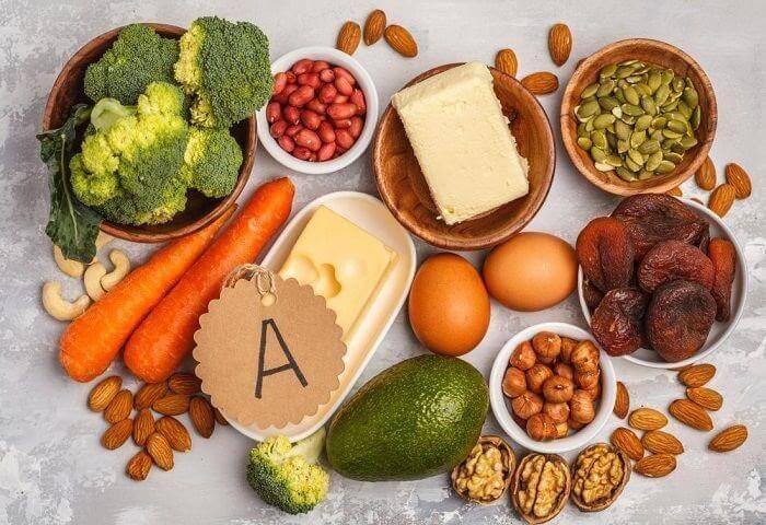 """Loại Vitamin Nào Sẽ Giúp Da Bạn Bớt """"Cằn Cỗi""""? 3"""
