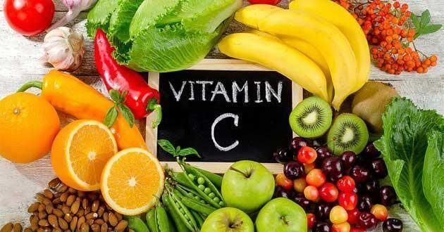 """Loại Vitamin Nào Sẽ Giúp Da Bạn Bớt """"Cằn Cỗi""""? 2"""
