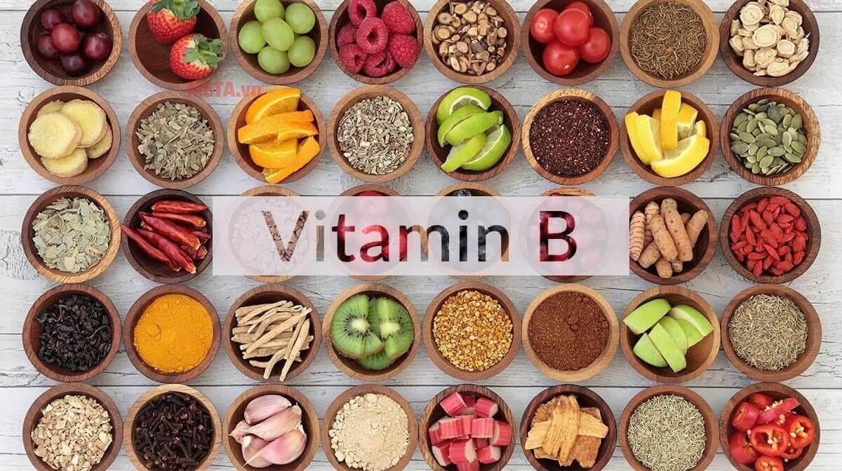 """Loại Vitamin Nào Sẽ Giúp Da Bạn Bớt """"Cằn Cỗi""""? 5"""