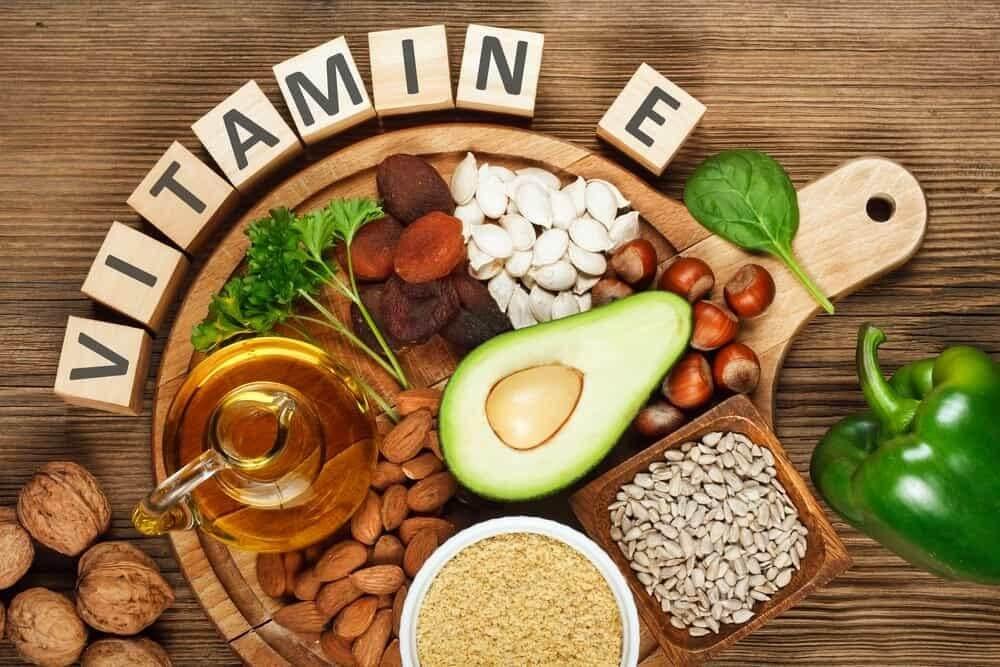 """Loại Vitamin Nào Sẽ Giúp Da Bạn Bớt """"Cằn Cỗi""""? 4"""