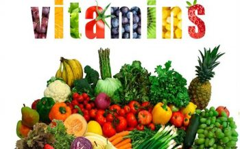 """Loại Vitamin Nào Sẽ Giúp Da Bạn Bớt """"Cằn Cỗi""""?aaaaaaaaaaaa"""