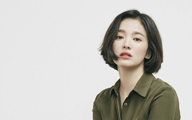 Đi Tìm Bí Quyết Rửa Mặt Từ Sao Hàn Cho Làn Da Mịn Màng 2