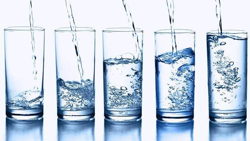 Detox Cơ Thể Bằng Cách Uống Nước Lọc Của Người Nhật 4