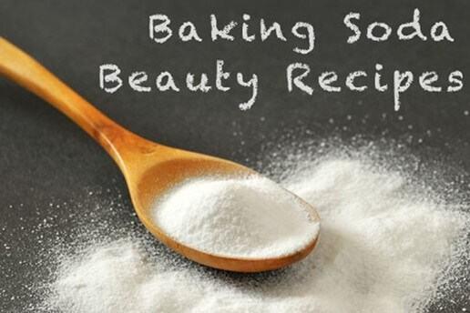 Làm Đẹp Cùng Baking Soda 2
