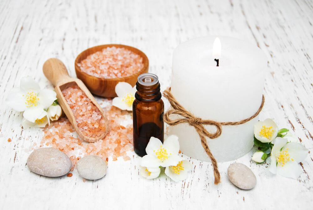 lợi ích của muối hồng himalaya