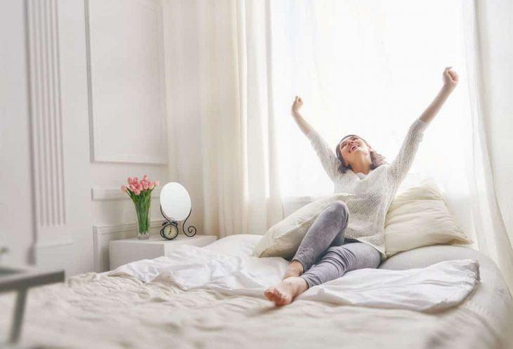 Chăm Sóc Da Vào Buổi Sáng – Quan Trọng Nhưng Thường Bị Bỏ Qua