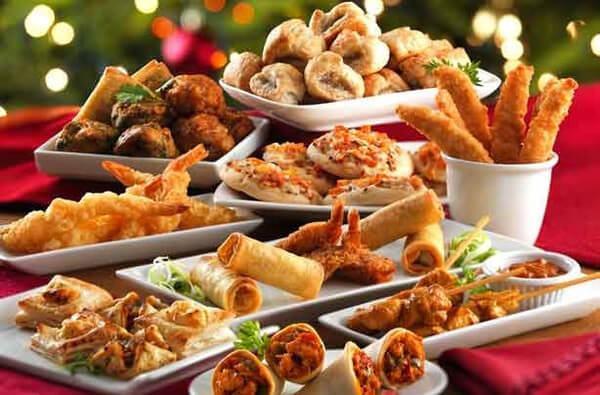 Nhóm thức ăn chứa nhiều dầu mỡ