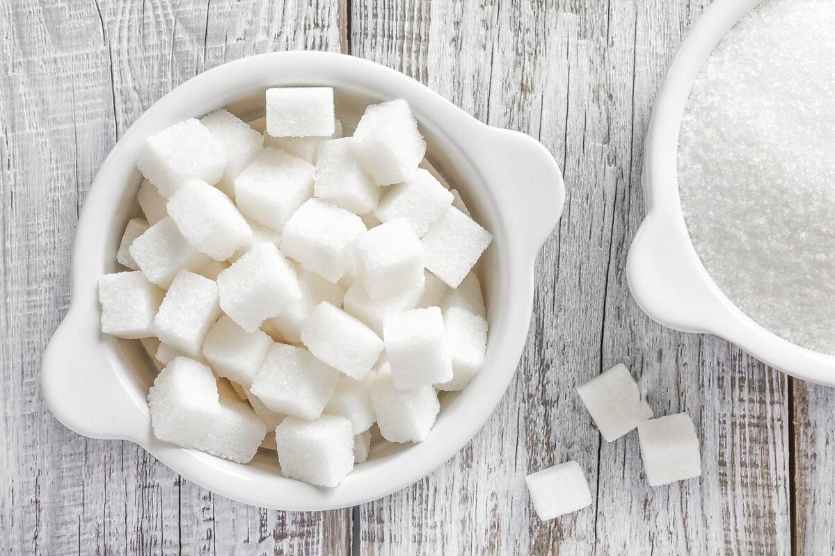 Hạn chế sử dụng đường