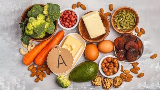 Khô Môi - Dấu Hiệu Cảnh Báo Cơ Thể Đang Thiếu Hụt Vitamin 8