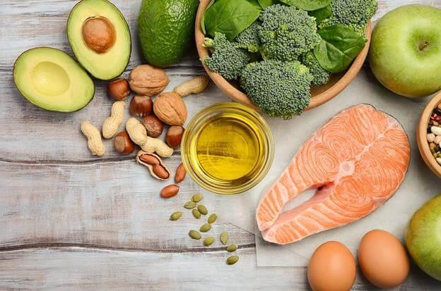 Khô Môi - Dấu Hiệu Cảnh Báo Cơ Thể Đang Thiếu Hụt Vitamin 5
