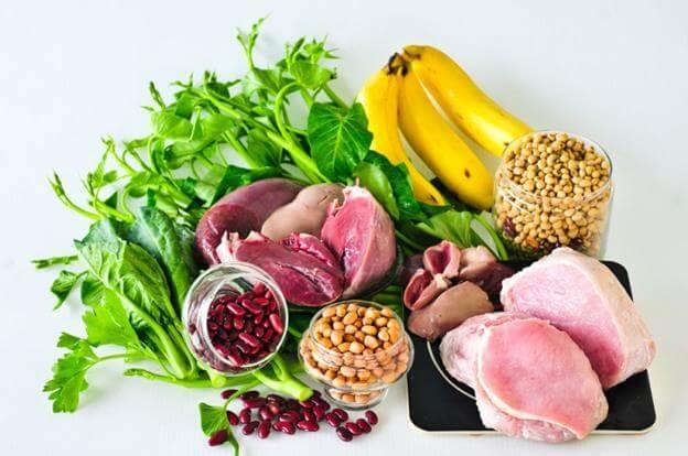 Khô Môi - Dấu Hiệu Cảnh Báo Cơ Thể Đang Thiếu Hụt Vitamin 6