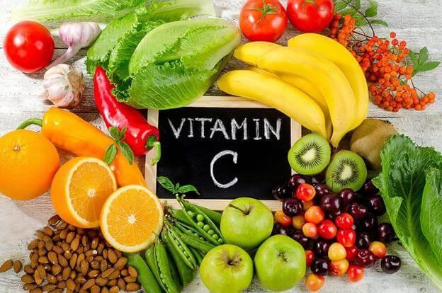Khô Môi - Dấu Hiệu Cảnh Báo Cơ Thể Đang Thiếu Hụt Vitamin 7