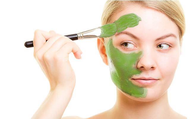 khắc phục da bị chảy xệ như thế nào
