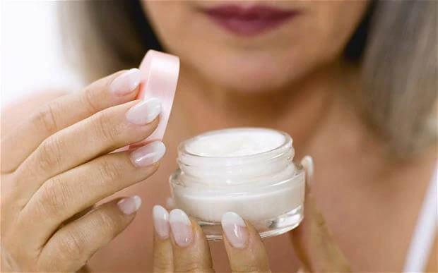 cách phục hồi da mặt tổn thương an toàn
