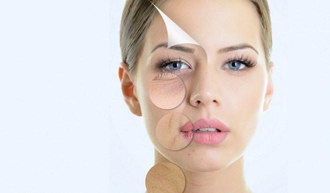 Nguyên nhân gây nên lão hóa da vào mùa đông