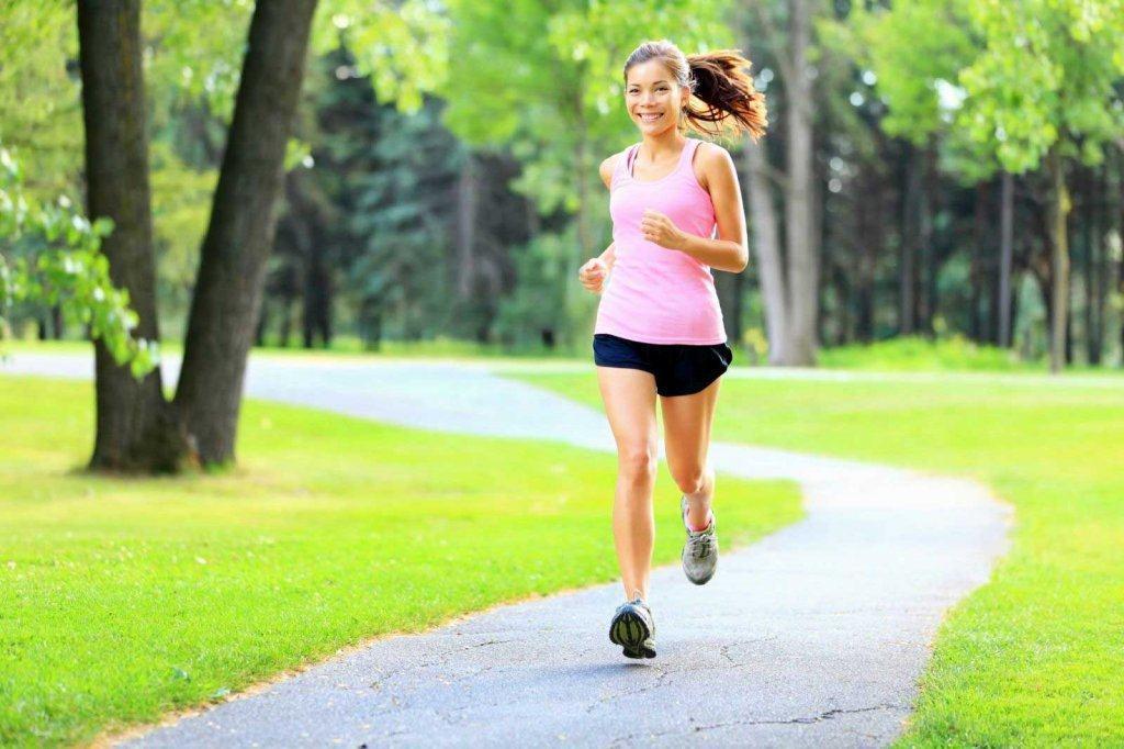 Hoạt động thể dục thể thao thường xuyên giúp cơ thể thải độc hiệu quả