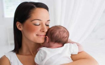 Secret of Preventing Skin Aging for Postpartum Women