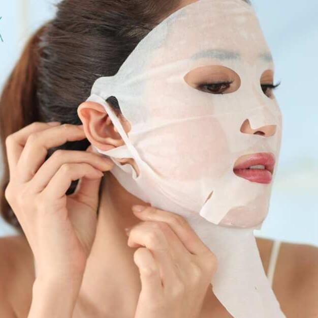 mặt nạ nâng cơ sản phẩm hổ trợ nâng cơ mặt hiệu quả