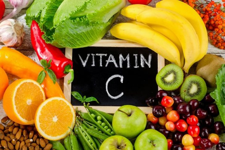 Vitamin C – Chuyên Gia Đánh Bay Sẹo Mụn, Vết Thâm Nhanh Chóng