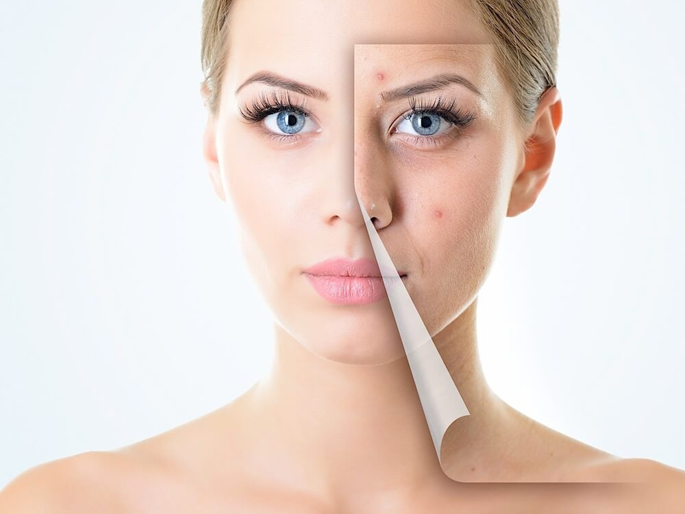 Điều trị nhiễm trùng và dị ứng da