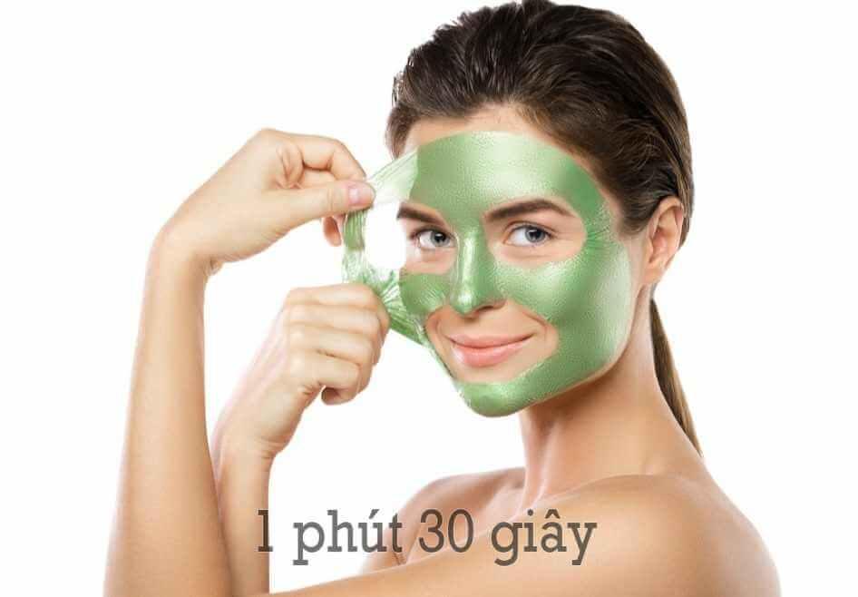 Thải độc cho da khi không khí ô nhiễm